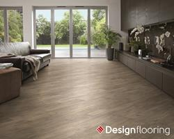 Designflooring Rubens KP104 Light Worn Oak
