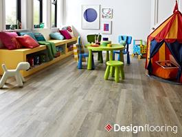 Designflooring Rubens KP99 Lime Washed Oak