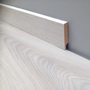 Design plint 14x68mm voor laminaatvloeren