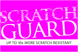 QuickStep Scratch Guard