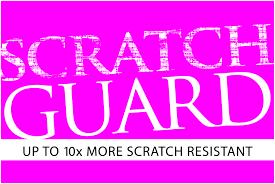 QuickStep Scratch Guard