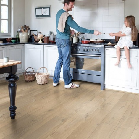 QuickStep Impressive Ultra - Zachte Eik Medium