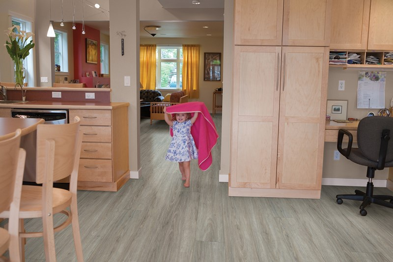 Coretec Wood XL - Whittier Oak