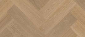 Visgraat Warm Brushed Oak
