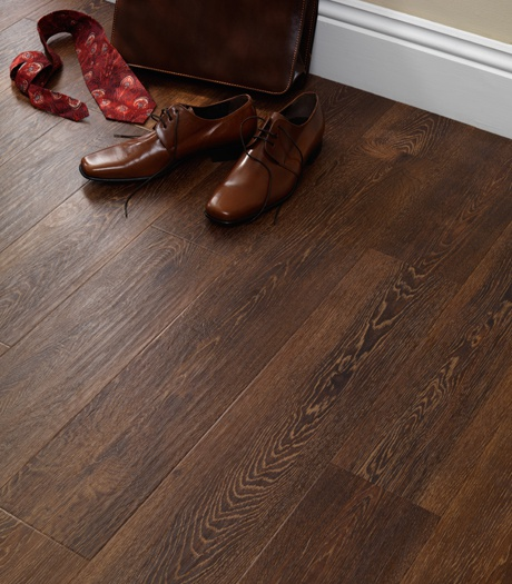 Designflooring Art Select Oak Premier - Sundown Oak