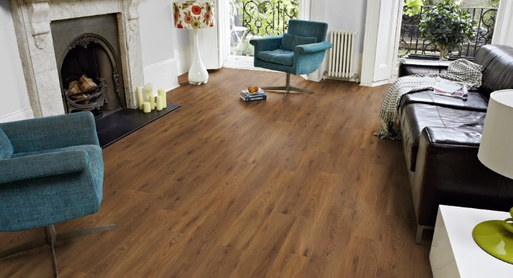 Designflooring Art Select Oak Premier - Morning Oak