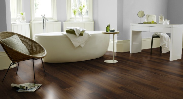 Designflooring Art Select Oak Premier - Evening Oak