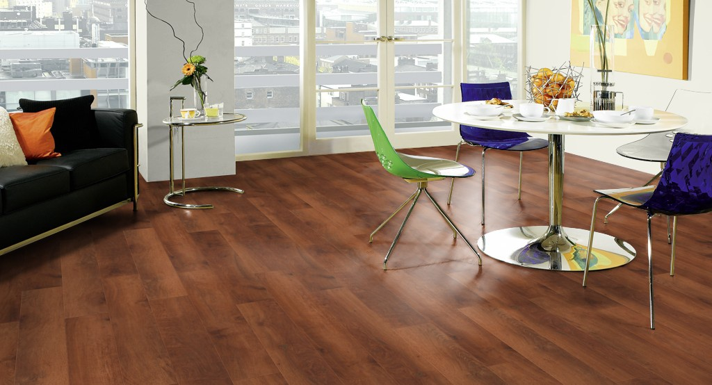 Designflooring Art Select Oak Royale - Autumn Oak