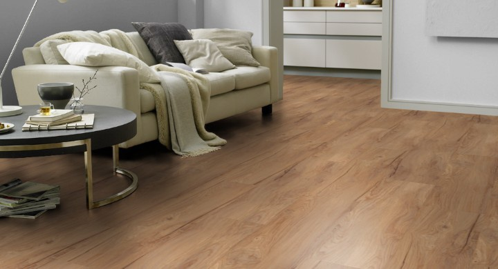 Designflooring Looselay - Traditional Oak