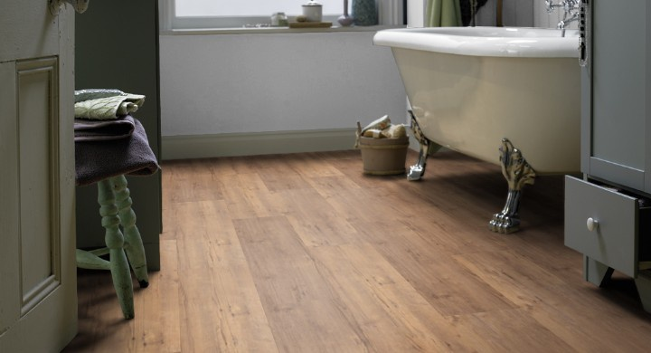 Designflooring Looselay - Vintage Timber