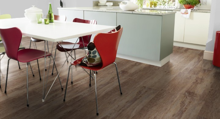 Designflooring Looselay - Antique Timber
