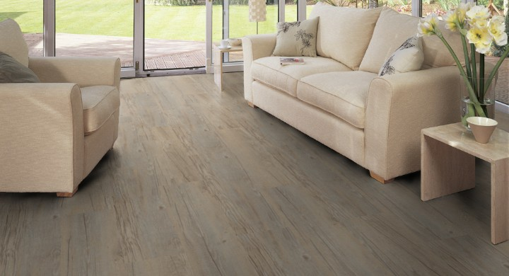 Designflooring Looselay - Country Oak