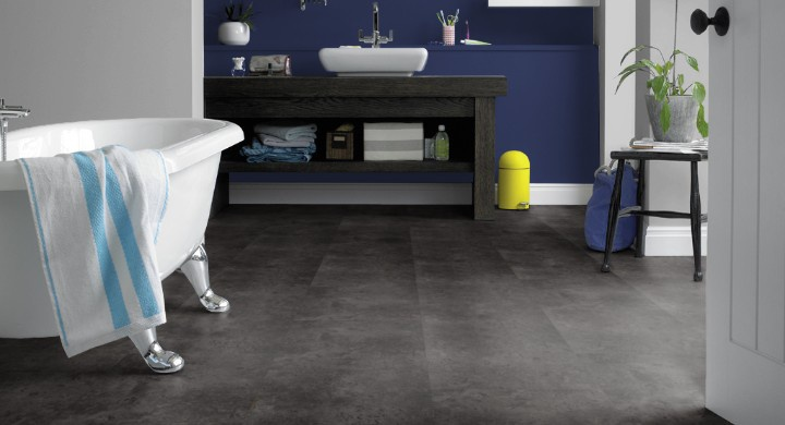 Designflooring Looselay Tegel - Madison