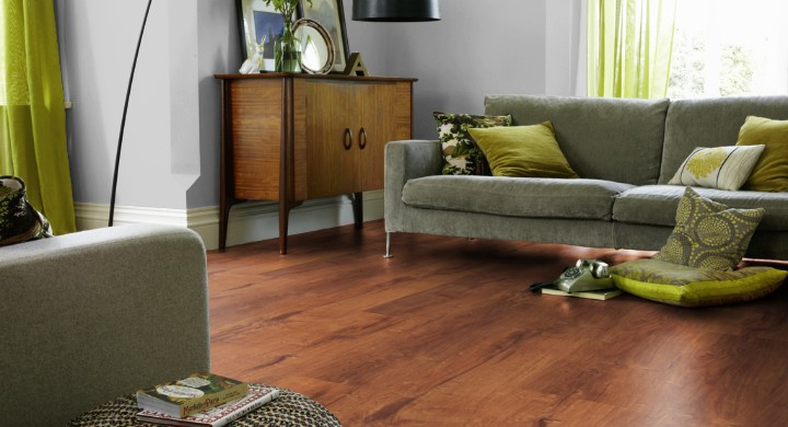 Designflooring Looselay - Winchester