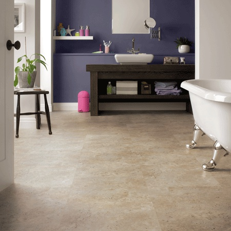 Designflooring Looselay Tegel - Indiana