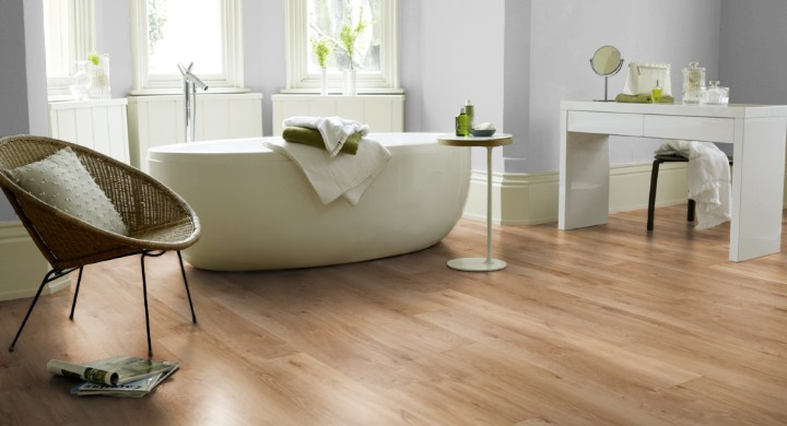 Designflooring Van Gogh - French Oak