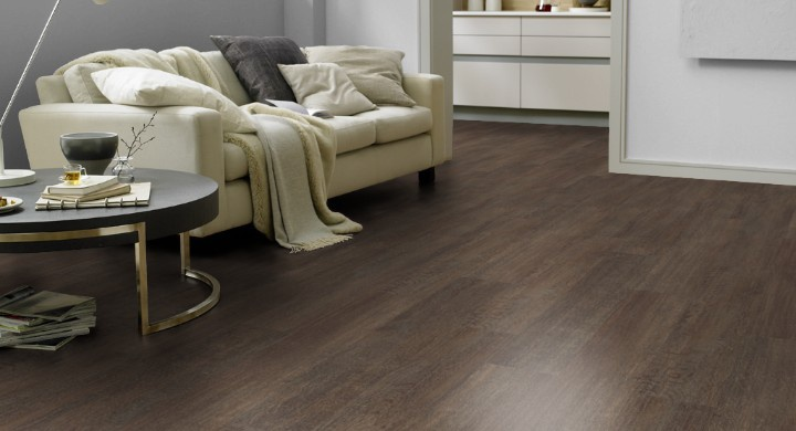 Designflooring Van Gogh - Brushed Oak