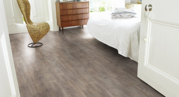 Designflooring Rubens - Light Worn Oak