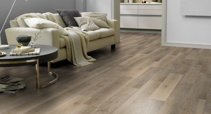 Designflooring Rubens - Lime Washed Oak