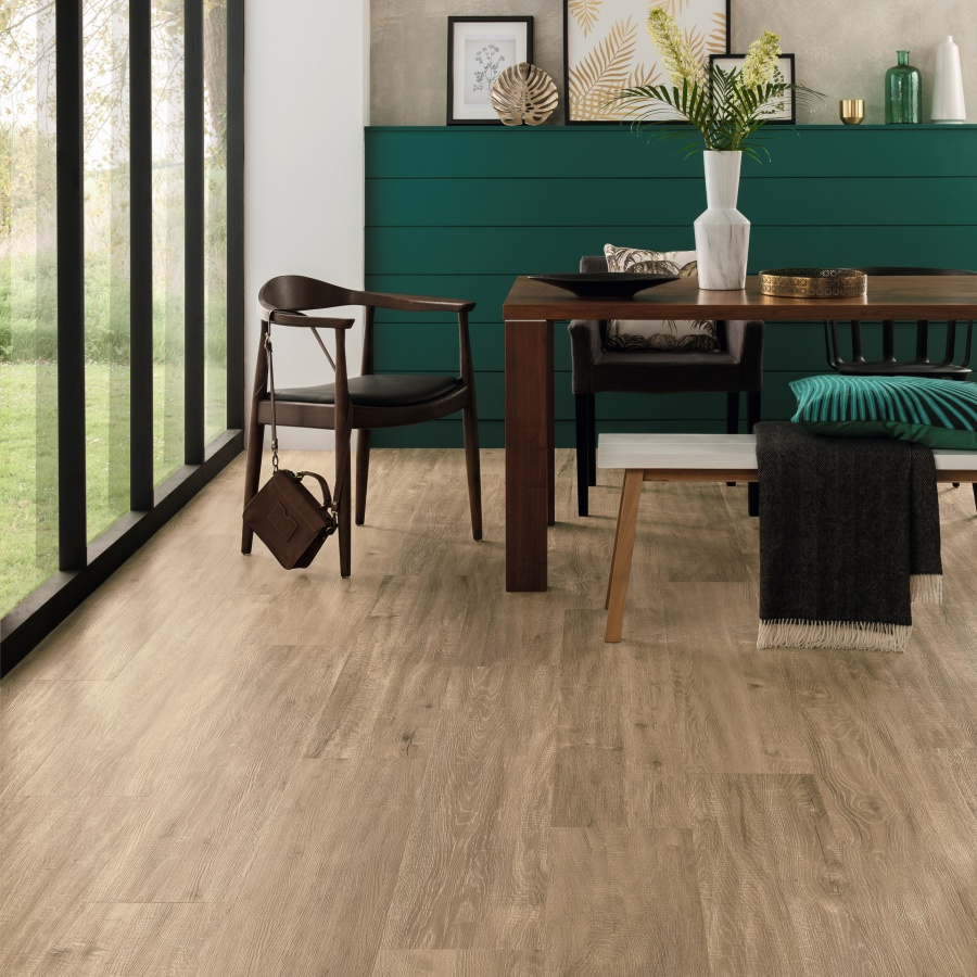 Designflooring Looselay Longboard - Neutral Oak