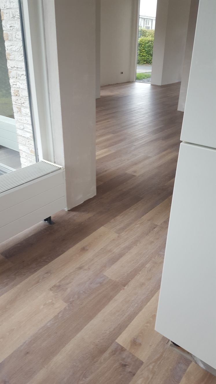 Designflooring Rubens - Rose Washed Oak