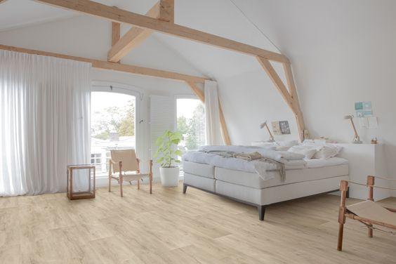 Floorify Planken Cap Blanc Nez F010 Pvc Vloeren