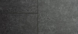 Gelasta Rigid Core Tile - Natural Stone Black