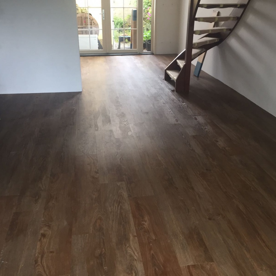Mflor Authentic Oak - Water Oak