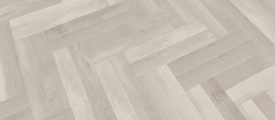 Mflor Parva Plus Parquet Visgraat - Light Sycamore
