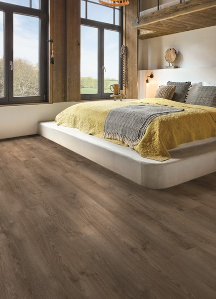 Moduleo Transform - Sherman Oak 22841