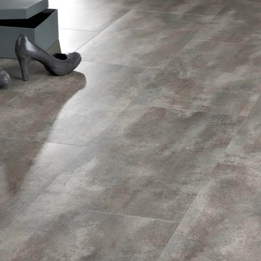 Moduleo Transform - Concrete 40286