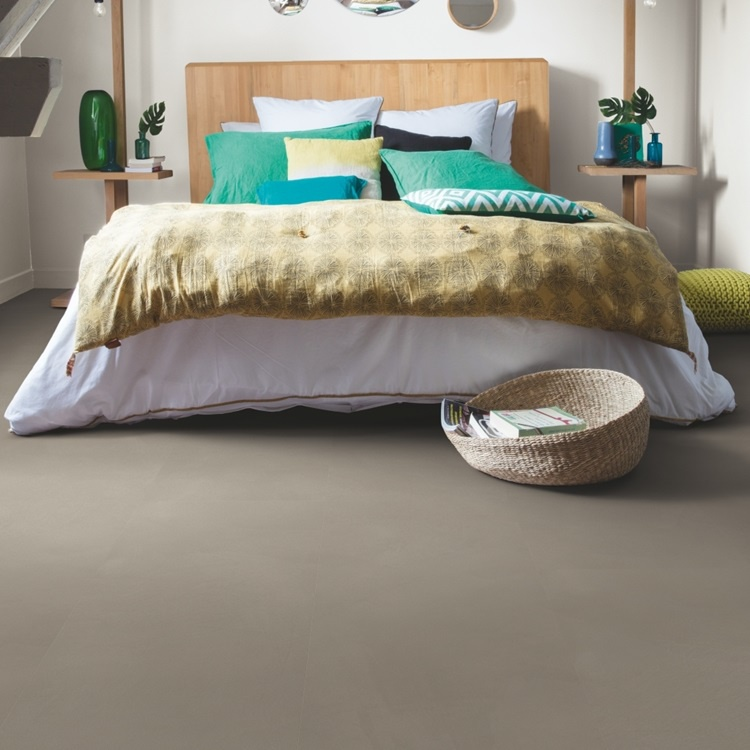 QuickStep Lyvin Ambient Click Rigid 4V - Minimal Taupe