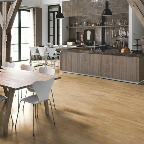 QuickStep Alpha Canyon Eik Natuur