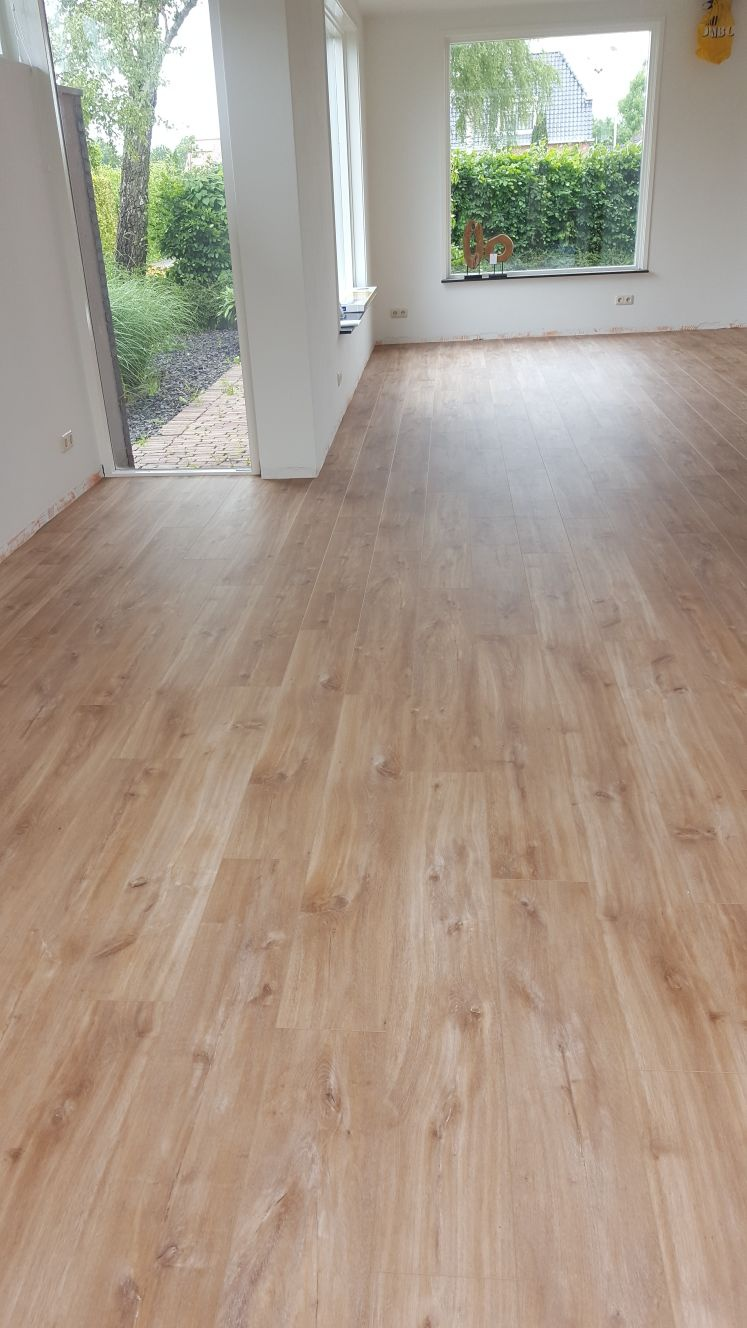 QuickStep Balance Glue Plus - Canyon Eik Natuur