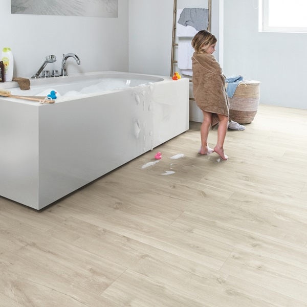 QuickStep Livyn Balance Glue Plus 4V - Canyon Eik Beige