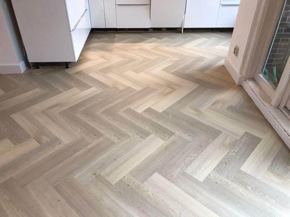 Een therdex pvc vloer is niet van hout te onderscheiden