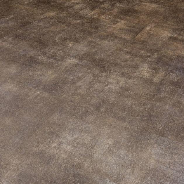 Vivafloors tegel betonlook vs 1160 vs 1160 pvc vloer for Tegel pvc imitatie tegel cement
