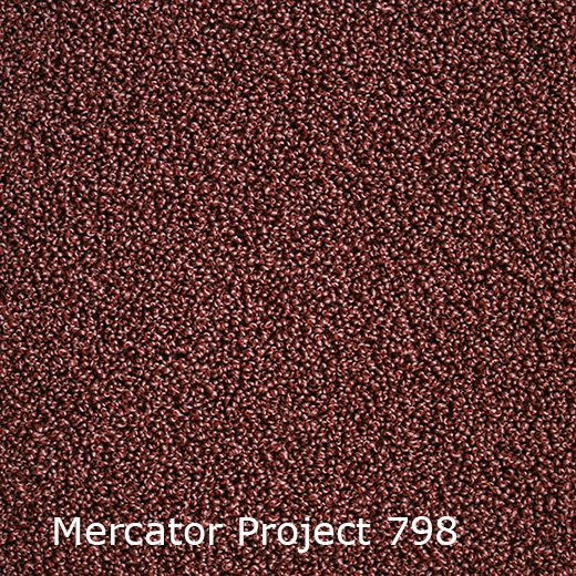 Interfloor Mercator Project - 798