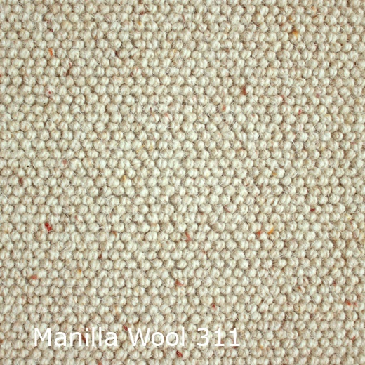 Interfloor Manilla Wool - 311