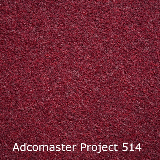 Interfloor Adcomaster Project - 514