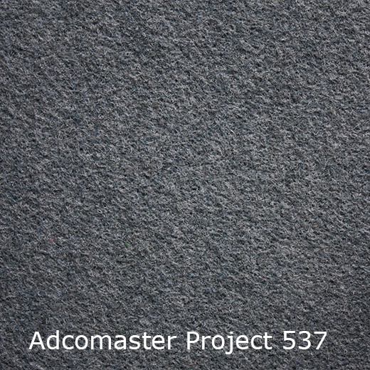 Interfloor Adcomaster Project - 537