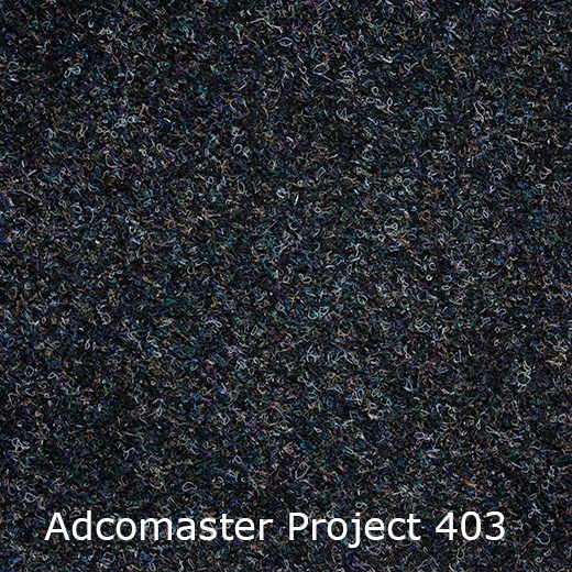 Interfloor Adcomaster Project - 403