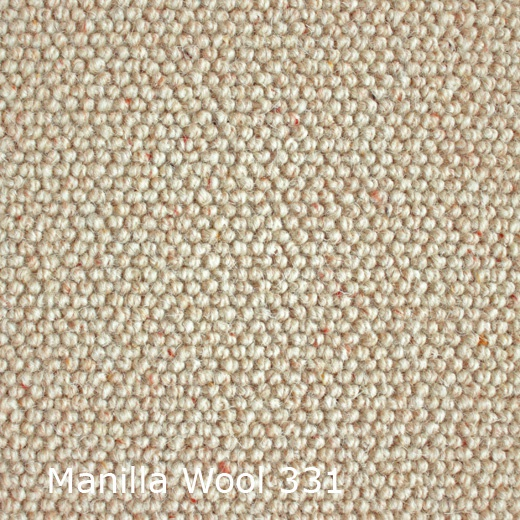 Interfloor Manilla Wool - 331