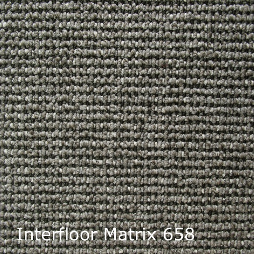 Interfloor Matrix - 658
