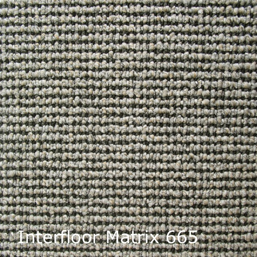 Interfloor Matrix - 665