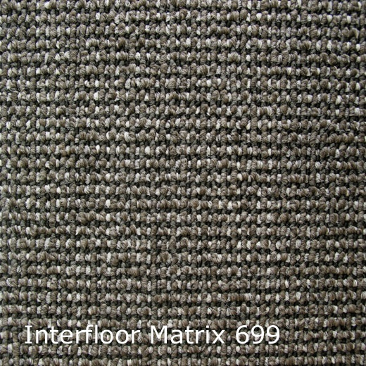Interfloor Matrix - 699