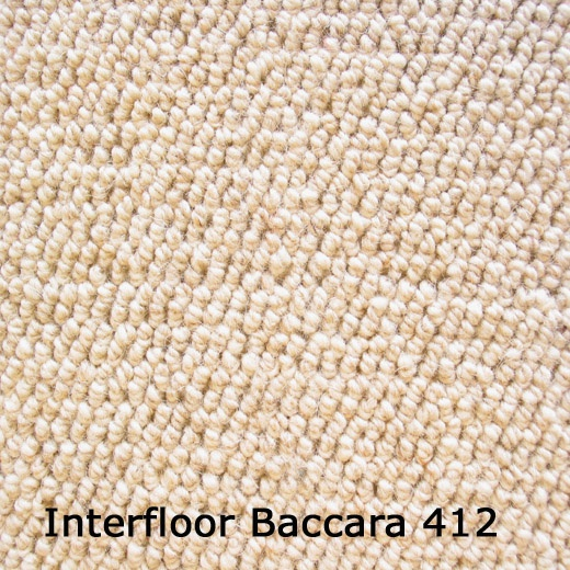 Interfloor Baccara Wool - 412