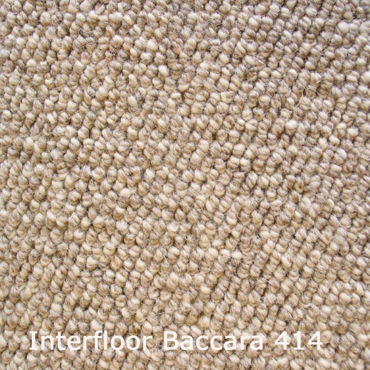 Interfloor Baccara Wool - 414