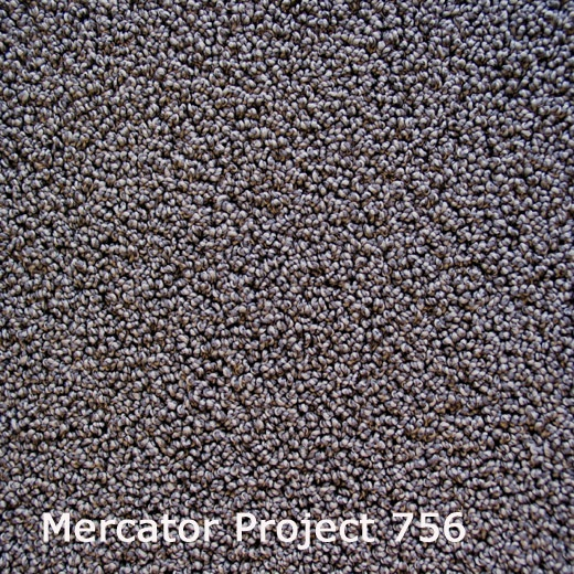 Interfloor Mercator Project - 756