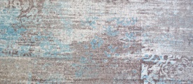 Interfloor Mystique - 942 Cyan Beige
